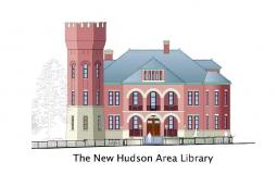 HudsonAreaLibrary